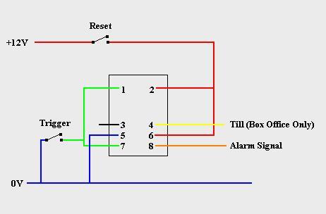 panic button wiring diagram wiring diagram schematics panic switch wiring diagram panic button wiring diagram #6